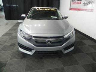 2016 Honda Civic EX Automatique