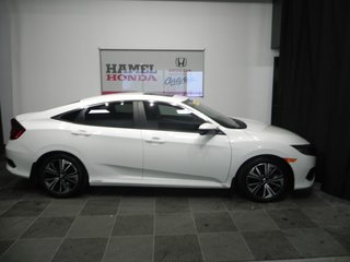 Honda Civic EX-T Automatique 2016