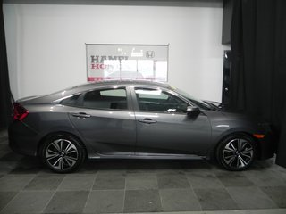 2016 Honda Civic EX-T Automatique