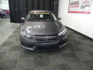 Honda Civic LX Automatique 2017