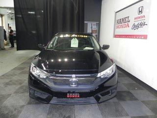 Honda Civic SE Automatique 2018