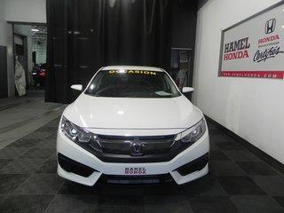 Honda Civic SE 2018