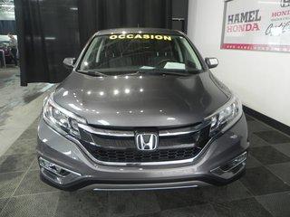 Honda CR-V EX-L AWD 2015