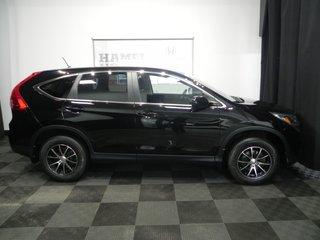 2015 Honda CR-V SE AWD