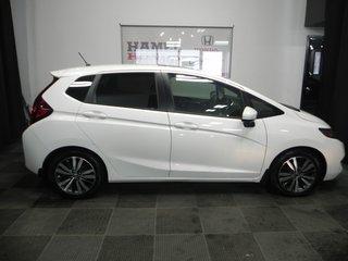 2016 Honda Fit EX Automatique