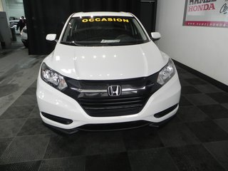2017 Honda HR-V LX Automatique