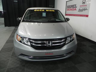 2014 Honda Odyssey SE