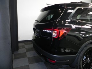 Used 2019 Honda Pilot Black Edition For Sale 59125 0 Hamel Honda