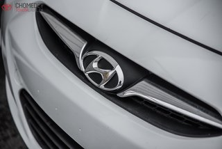 2012 Hyundai Accent SEDAN MANUEL 5 VITESSES