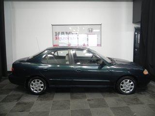 2000 Hyundai Elantra Automatique