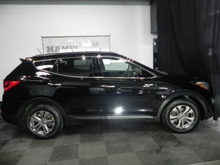 Hyundai Santa Fe Sport 2.0T Premium AWD 2013