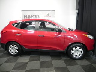2012 Hyundai Tucson GL Automatique