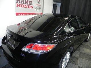 2013 Mazda 6 GX Automatique