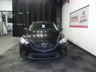 Mazda CX-5 GX Manuelle 2013