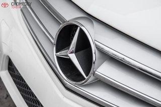 Mercedes-Benz C-Class C 300 4 MATIC AUTOMATIQUE CUIR TOIT MAGS FULL 2012