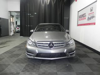 Mercedes-Benz C-Class C 300 2013
