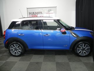 MINI Cooper Countryman S AWD Auto 2013