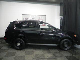 2010 Mitsubishi Outlander LS V6 AWD