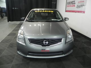 2012 Nissan Sentra SR Automatique