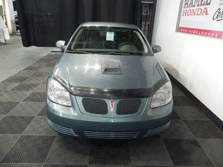 Pontiac G5 COUPE 2009