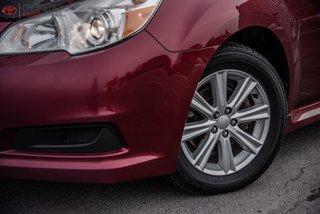 Subaru Legacy 2.5i Prem 2011