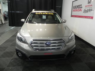 Subaru Outback 3.6R LIMITED GPS 2016