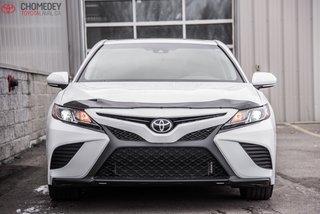 2018 Toyota Camry SE AUTOMATIQUE