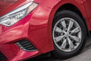 2015 Toyota Corolla LE AUTOMATIQUE