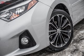 2015 Toyota Corolla S GPS SPOILER TOIT CUIR MAGSP