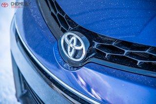 Toyota Corolla S AUTOMATIQUE 2015