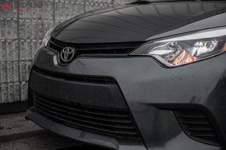 Toyota Corolla CE AUTOMATIQUE  AIR CONDITIONNE FULL 2016