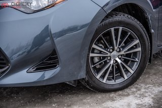 Toyota Corolla LE   BANC CHAUFFANT 2019
