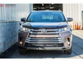2018 Toyota Highlander Limited 7 PASSAGERS AWD