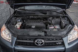 2010 Toyota RAV4 AWD V6 AUTOMATIQUE