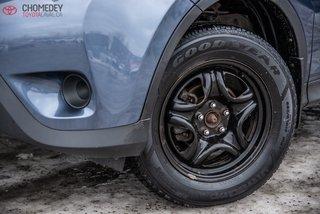 Toyota RAV4 LE FWD AUTOMATIQUE FULL 2014
