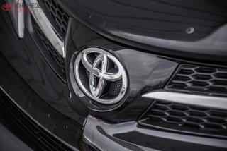 Toyota RAV4 XLE AWD AUTOMATIQUE 2015