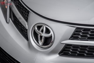 Toyota RAV4 LE FWD AUTOMATIQUE 2015