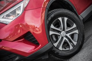 Toyota RAV4 LE FWD AUTOMATIQUE 2017