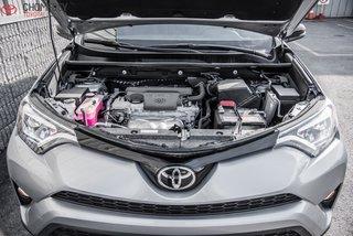 2018 Toyota RAV4 SE AWD AUTOMATIQUE