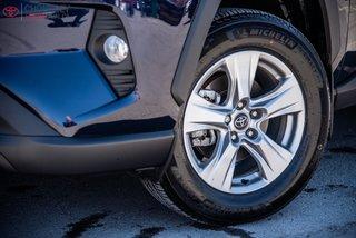 2019 Toyota RAV4 AWD XLE
