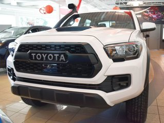 2019 Toyota Tacoma 4X4 DOUBLE CAB OFF ROAD  TRD PRO