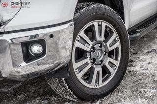 2018 Toyota Tundra PLATINIUM CREW MAX 5.7LIT AUTOMATIQUE