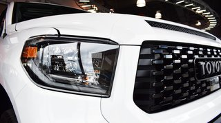 2019 Toyota Tundra TRD PRO ** VÉHICULE TRÈS RARE **