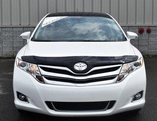 2015 Toyota Venza XLE, CUIR, TOIT, NAVIGATION