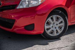 Toyota Yaris 4 DR LE HATCHBACK  2014