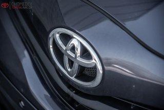 2014 Toyota Yaris HATCHBACK 4 PORTES LE AUTOMATIQUE