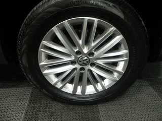2016 Volkswagen Tiguan Special Edition AWD