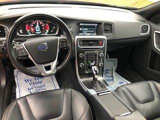 2015 Volvo S60 T6 R-Design AWD A (2) - P4181