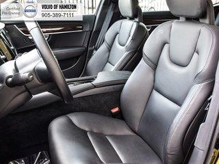 2018 Volvo S90 T5 AWD Momentum