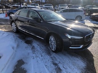 2019 Volvo S90 T8 eAWD Inscription - N23972
